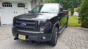 2014 Ford F-150 FX4FX4 w/ Appearance PKG